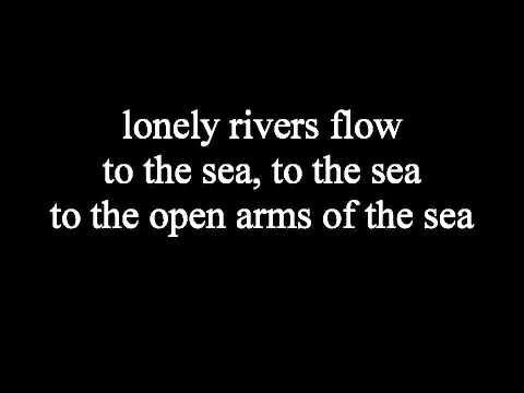 Titel: Unchained Melody Lyrics The Righteo