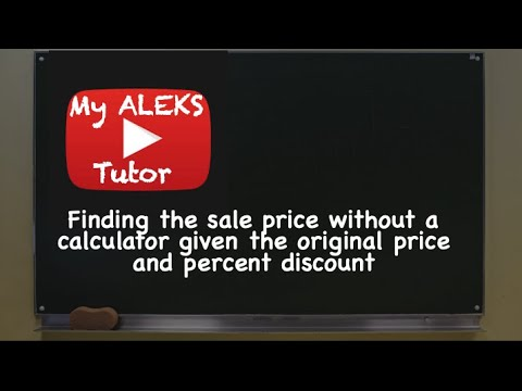 imágenes de how do you find the regular price of a discounted item