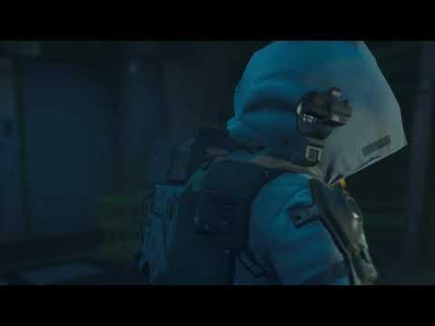 《演滅》最新演示影像公開,本作是一個未來題材的潛入作品 0