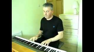 Lesson 5: How to play amazing boogie woogie piano