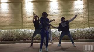 Migos- White Sands Dance Video wit The Gang