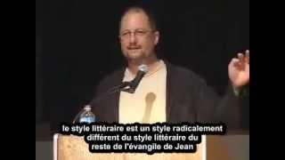 La Bible Falsifiée! - Docteur en Théologie Bart Ehrman