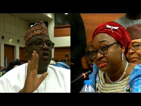 Magaji Apologises For Wrongly Addressing Oyo Ita