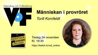 Torill Kornfeldt – Människan i provröret