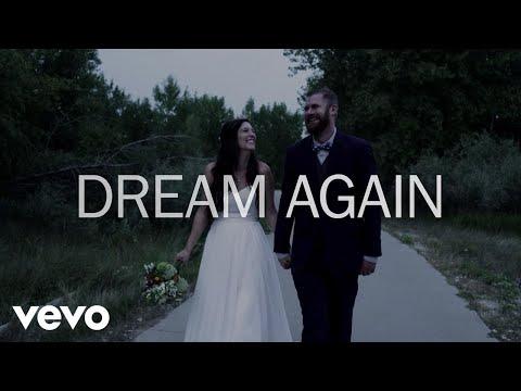 Dream Again Lyric Video