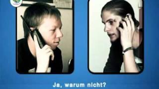 8 lektion   am telefon