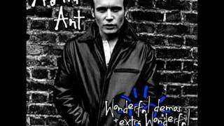 Adam Ant - Wonderful (Acoustic)