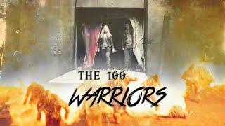 The 100- Warriors (Spoilers 2x08)