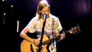 Jewel with Steve Poltz - Friday, February 21, 1997 at the Orpheum Theatre in Boston, MA