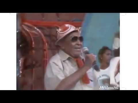 Luiz Gonzaga De fiá pavi Cassino do Chacrinha 1987 Remasterizado