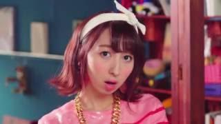 飯田里穂「HEARTACHE=恋と予感」NewAlbum「rippi-holic」より