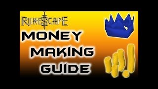 OSRS Money Making Guide Holy Symbol [2018]