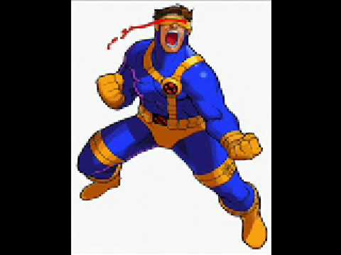 Street Fighter 3: one of the best soundtracks for a game