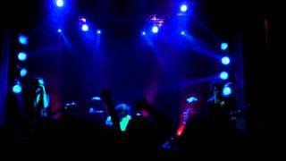 The Jon Spencer Blues Explosion - The Feeling of Love (Live @ Marseille)