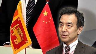 海の要衝スリランカ進む中国化