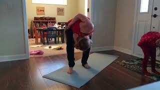 I Am A Yoga Mama