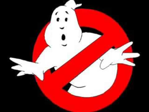 Original GhostBusters Theme Song 2