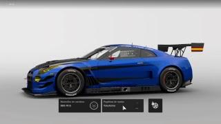 """Campeonatos-Gran Turismo Sport- """"EN DIRECTO"""" el luis PS4"""