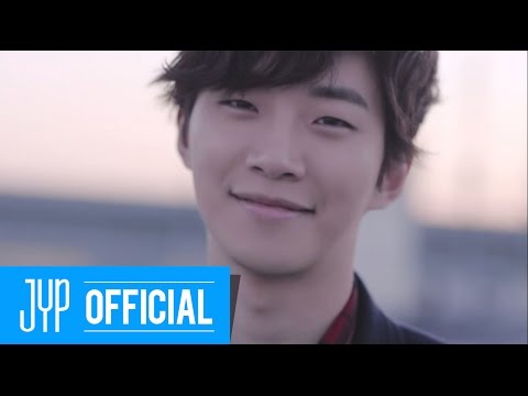 "Junho(준호) ""HEY YOU (Korean Ver.)"" M/V"