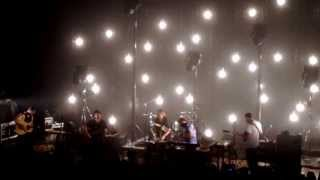 Local Natives - Who Knows Who Cares (Acoustic)