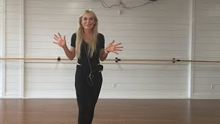 Dance Fitness with Susan 09/13/2021