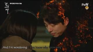 [FMV] kim kyung hee – stuck in love ( Goblin ost)