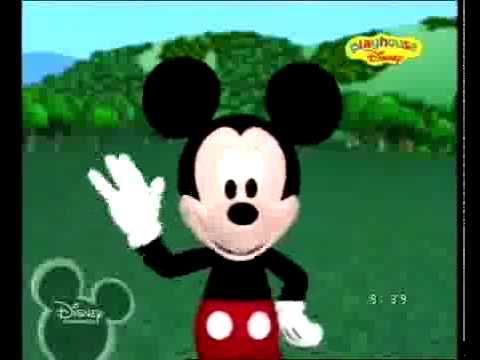clubul lui mickey mouse youtube