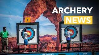 5 archers qualify for Hyundai Archery World Cup Final after Salt Lake City
