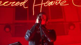 Foster The People - A Beginners Guide To Destroying The Moon live