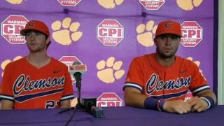 TigerNet.com - Barnes and Cox post Louisville