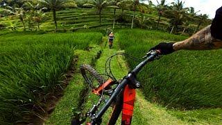GoPro: MTB Across Indonesia | #TripOn