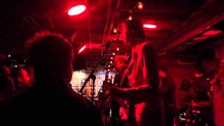 John Doe and The Sadies-Husbands and Wives@Hill Country BBQ