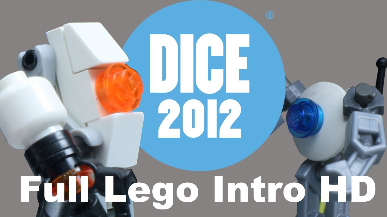 The Best Video Games Of 2011, Turned Into An Awesome LEGO Movie