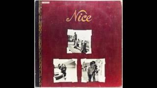 The Nice - Nice (The Nice Album 1969)