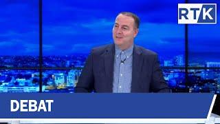 Debat - Buxheti dhe programi qeveritar 18.02.2020