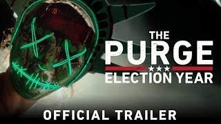 Trailer of The Purge: Election Year (2016)