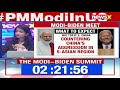 All Eyes On Modi-Biden Meet | What To Expect From Mega Bilateral? | NewsX - Video