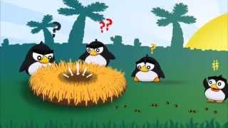 [App Store] Chedot Story: битва пингвинов и скунсов