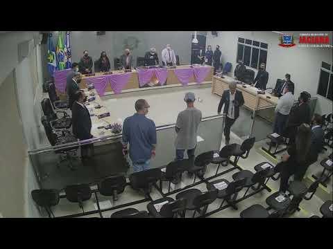 Sessão Ordinária - AO VIVO - 03/08/2021