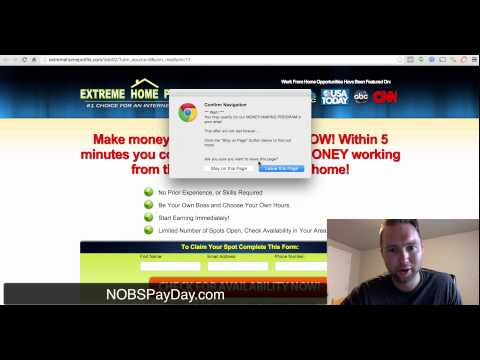 Earn At Home Club Reviews – Earn At Home Club Scam Or Genuine?