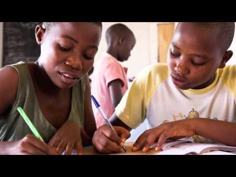 Give street children in Burundi a future