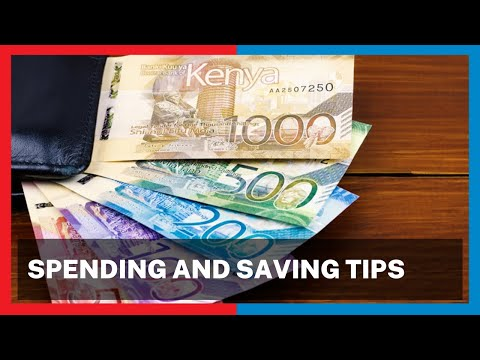 Spending and saving tips amid tough economic times | Your Money