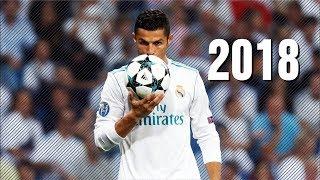 Cristiano Ronaldo 2018 ●TULE   Fearless Pt.II  Amazing Skills & Goals Show