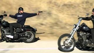 Sons of Anarchy - Bury Me with my Guns On