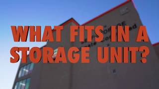 What Fits Video Thumbnail