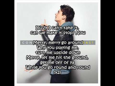 Conor Maynard - Mary Go Round (Audio) with Lyrics + Download
