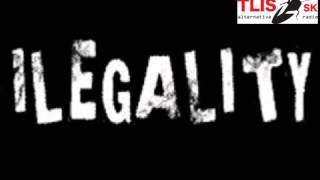 Video Relácia Bawagan s Boženom /Ilegality/ a s Tonom  /Dr. Pako, Ileg