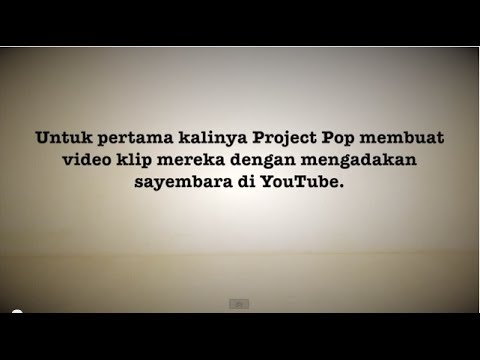 PROJECT POP - BDG40 (Official Video)