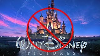 Why Disney is Dying