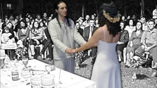 10 anos de casamento!